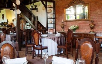 Venha apreciar uma bela refeição de Comida Tradicional Portuguesa com uma oferta de 2x1 no prato!