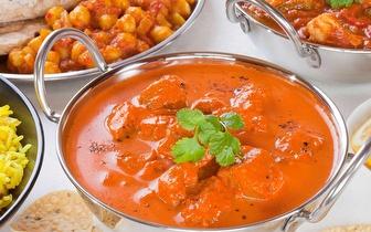 Sabores do Nepal: Menu para 2 pessoas ao jantar por 17€ em Alvalade!