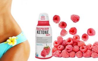 Diagnóstico Nutricional + Suplemento Natural Raspberry Ketone Liquid por 21,90€, em Lisboa!