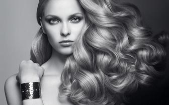 Mime o seu cabelo: Corte + Hidratação + Brushing!