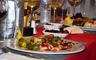 30% Desconto na fatura num Jantar de Comida Tradicional Portuguesa!