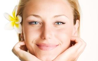 Rejuvenesça a Pele do seu Rosto com um Lifting Facial unissexo por 29€!