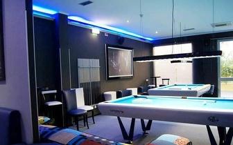 Lounge Cinema às Segundas com menu para 2 pessoas: Tostas, Bebidas e Pipocas, apenas 4,90€!