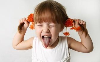 3 Sessões de Consultas de Psicologia Clínica para Crianças, apenas 45€, em vez de 140€!