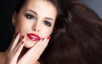 Alisamento Progressivo LOréal INOAR ou Ondulação + Corte + Brushing, para cabelos longos, por 25€!