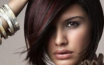 Coloração + Corte + Secagem + Shampoo de Tratamento + Hidratação, para cabelos curtos, por apenas 22€!
