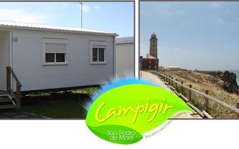 Alojamento de 2 Noites, para 2 pessoas, em Residencial Natura em São Pedro de Moel, com pequeno-almoço incluído, por apenas 46,56€!