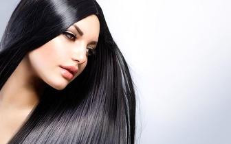 Quer alisar o cabelo? Escova Marroquina por 19€, próximo da Alameda!