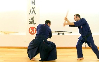 Experiência Samurai - Aula Particular de Kenjutsu (para 1 ou 2 pessoas) por 19€!