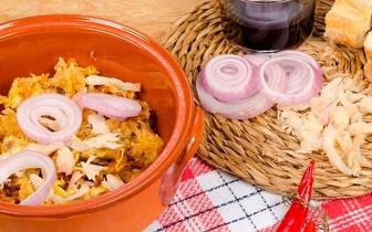 20% Desconto em fatura nos sabores regionais de Vila Nova de Gaia!