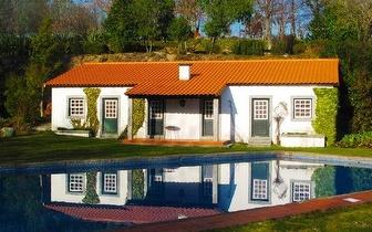 Casa para 5/6 pessoas, em Turismo Rural, 3 noites por 225€!