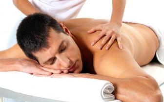 Massagem Desportiva Localizada por apenas 12€!