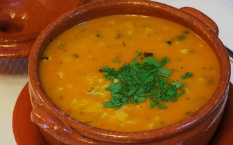 30% Desconto em Fatura ao Almoço em Comida Típica Portuguesa no centro de Lisboa!
