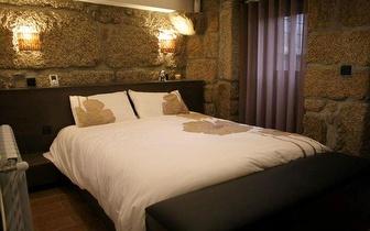 Escapada relaxante para 2 pessoas: 2 Noites em Moderno T0 por 59€ em pleno Parque Nacional da Peneda-Gerês!