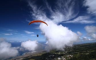 Parapente por 35€: uma experiência única de liberdade de voo com paisagens magníficas!