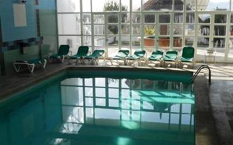 2 Noites Românticas com Alojamento + Pack Boas-vindas + Acesso ao Spa por 69€ no Parque da Peneda-Gerês!