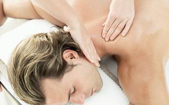Massagem Anti-dores de 30 min realizada por fisioterapeutas por 12€!