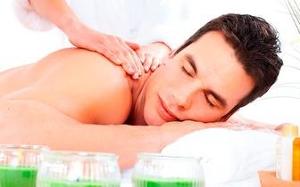 Pacote de 3 Massagens – de Relaxamento ou Terapêuticas – por apenas 12€ em Guimarães!