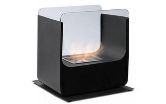 Estilo e Conforto em sua Casa: Lareira de Mesa Grande a Bioetanol por apenas 45€!
