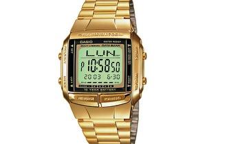 CASIO DB 360 Dourado por apenas 41€!