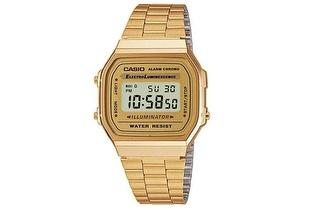 CASIO 168 W Dourado por apenas 39€!