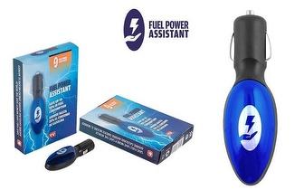 Poupe até 30% de Combustível com o mecanismo Fuel Power Assistant por apenas 4,90€!