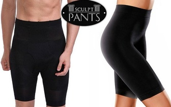 Cinta Redutora Sculpt Pants por 10,90€! Entrega em todo o país!