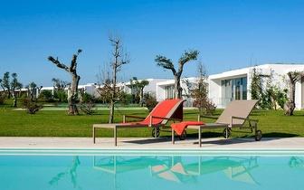 2 Noites em T1 para 2 pessoas num Resort 5* em Óbidos por 68€/pessoa!