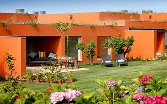 2 Noites para 4 pessoas num Resort 5* em Óbidos por 198€!