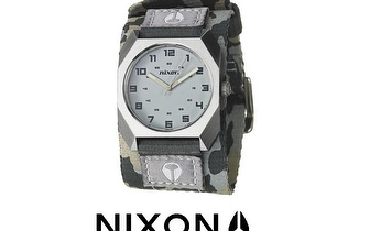 Relógio Nixon com caixa por apenas 29,50€!