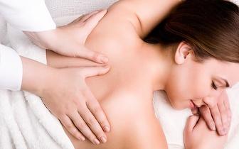 Massagem Shiatsu + Degustação de Tisana Exclusiva por apenas 29,90€!