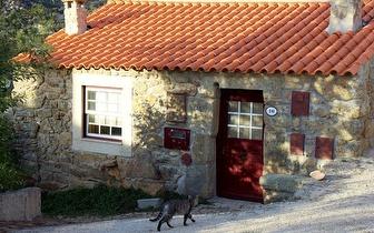 2 Noites de Alojamento em T1, em Turismo Rural perto da Serra da Estrela, por 68€!