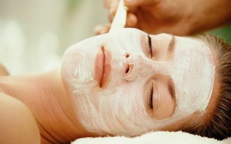 Limpeza Facial por 15€ na Ajuda!
