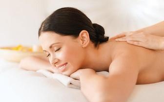 5 Massagens de 30min por 29,90€: Relaxante, Refirmante, Redutora ou Anticelulítica!