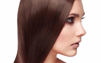 Coloração + Corte + Brushing (cabelos compridos) por 35,90€, na Expo!