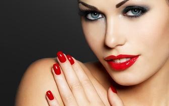 Manicure + Verniz Gel por 6€, na Amadora!