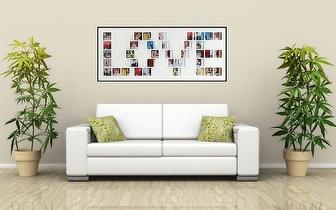 Moldura Love com 37 fotos por apenas 22,95€!