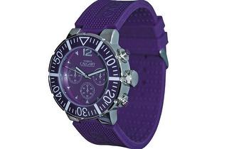 Relógio Calgary San Remo por apenas 18,90€!
