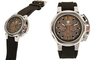 Relógio Calgary Hudson Road por apenas 18,90€!