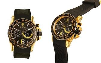 Relógio Calgary Oakland Ride por apenas 18,90€!