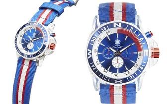 Relógio Calgary Daikoku Sport por apenas 18,90€!