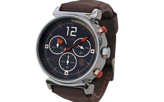Relógio Calgary Tuareg por apenas 18,90€!