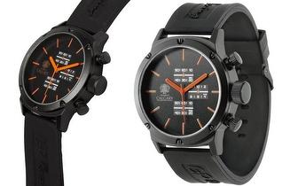 Relógio Calgary GP Racing por apenas 18,90€!