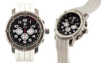 Relógio Calgary Melbourne por apenas 18,90€!