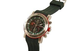 Relógio Calgary Marine Team por apenas 18,90€!