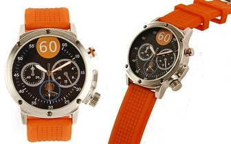 Relógio Calgary GP Racing XL por apenas 18,90€!