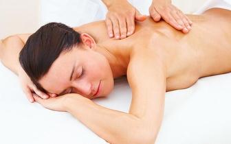 Massagens para Ela: Pacote de 2 Massagens de 45min, em Rio Tinto, por apenas 9€!