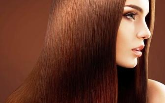 Corte de cabelo + Brushing + Hidratação profunda + Efeito Botox por apenas 19,50€, no Porto!