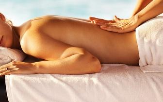 Pack de 3 Massagens de Relaxamento ou Revitalizantes localizadas à Coluna por 32€, em Belas!