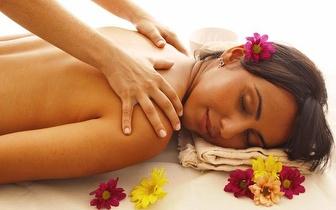 Massagem Relaxamento + Jacuzzi, Sauna, Piscina, Banho Turco e Ginásio por 50€, em Portimão!